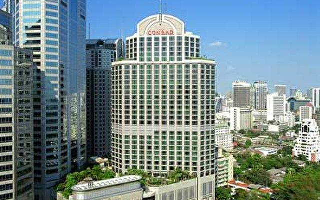 Conrad Bangkok 1
