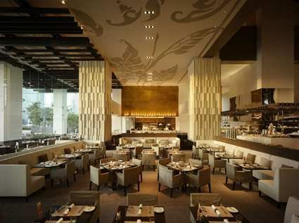 Millennium Hilton Bangkok Hotel 2