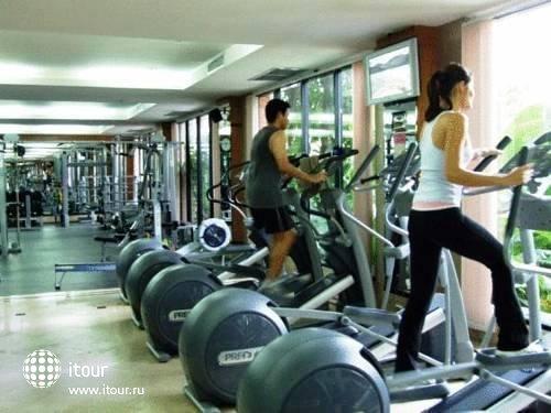 Fairtex Sports Club & Hotel 5