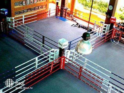 Fairtex Sports Club & Hotel 2