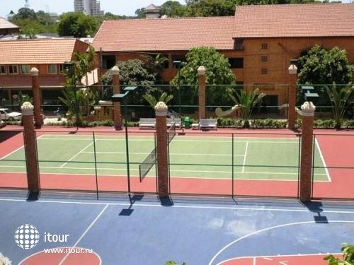 Fairtex Sports Club & Hotel 6