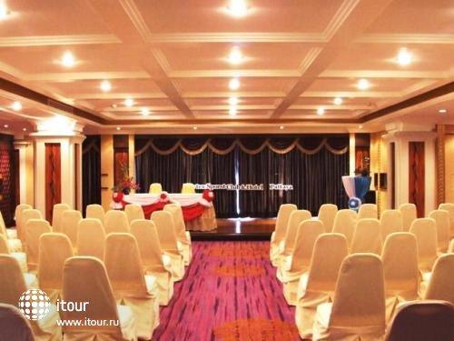 Fairtex Sports Club & Hotel 7
