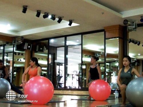 Fairtex Sports Club & Hotel 10