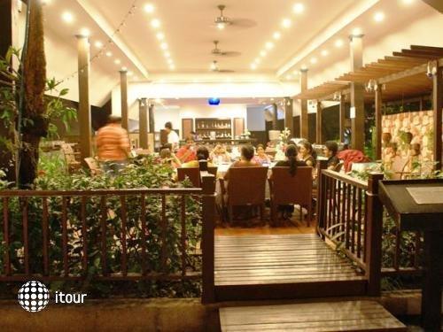Royal Orchid Resort 7