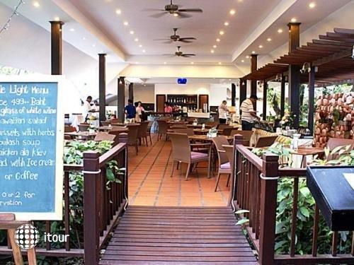 Royal Orchid Resort 9