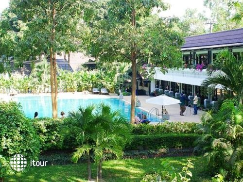 Royal Orchid Resort 1