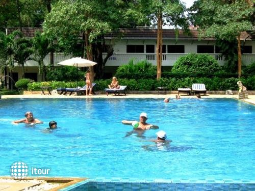 Royal Orchid Resort 2