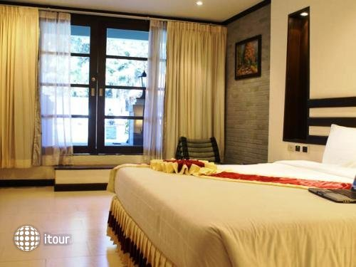 Royal Orchid Resort 3