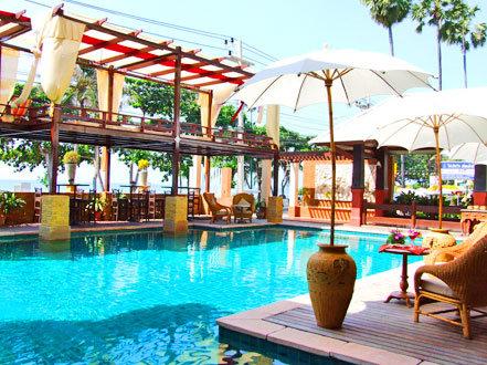 Sarita Chalet & Spa Hotel 7
