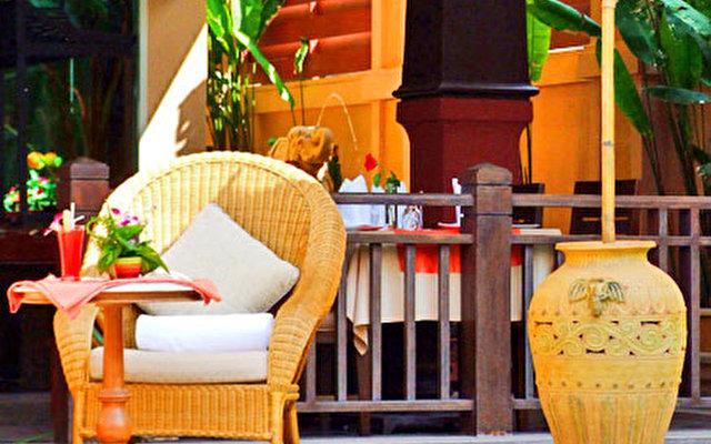 Sarita Chalet & Spa Hotel 3