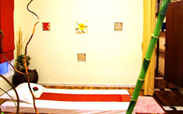 Sarita Chalet & Spa Hotel 2