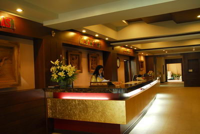 Sarita Chalet & Spa Hotel 10