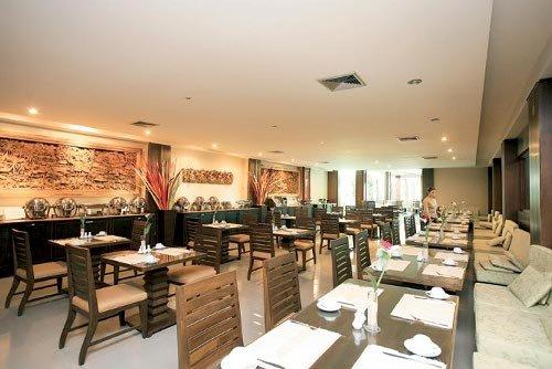 Sarita Chalet & Spa Hotel 5