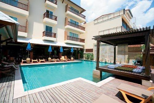 Sarita Chalet & Spa Hotel 6
