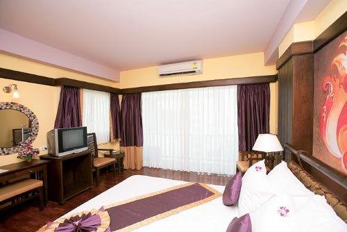 Sarita Chalet & Spa Hotel 4