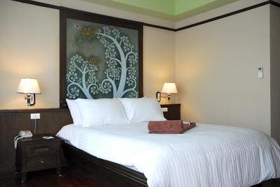 Sarita Chalet & Spa Hotel 9