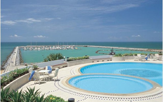 Ocean Marina Yacht Club 2