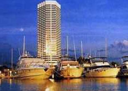 Ocean Marina Yacht Club 1