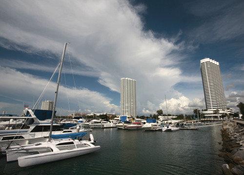 Ocean Marina Yacht Club 9