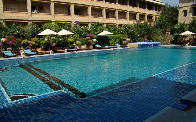 Plumeria Resort 6