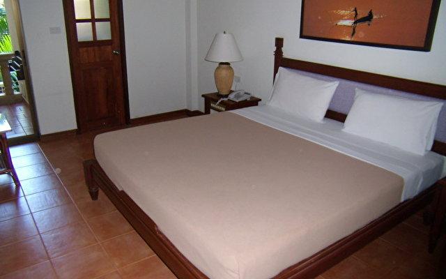 Plumeria Resort 10