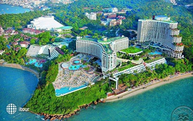 Royal Cliff Beach Hotel 4