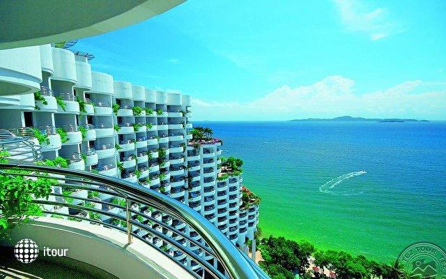 Royal Cliff Beach Hotel 5