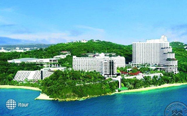 Royal Cliff Beach Hotel 8