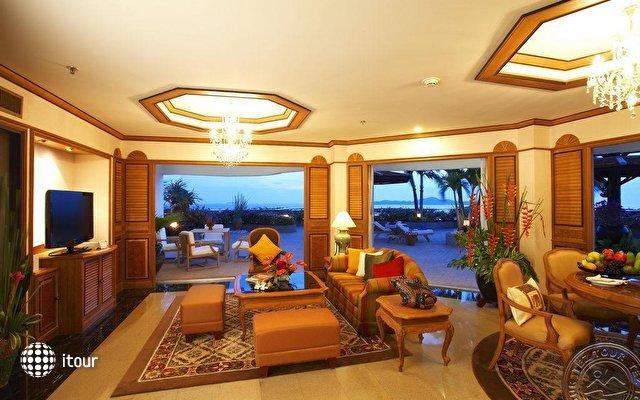 Royal Cliff Beach Hotel 10