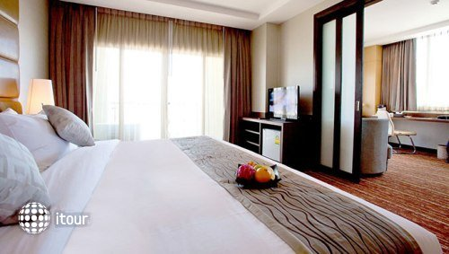 Intimate Hotel By Tim Boutique 7