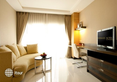 Intimate Hotel By Tim Boutique 10