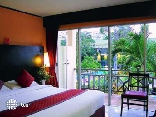 Green Park Resort 3