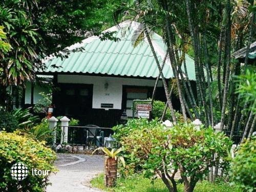 Green Park Resort 5