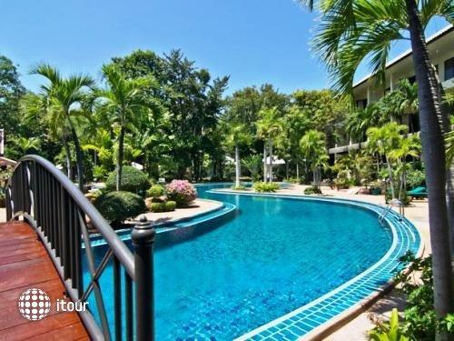 Green Park Resort 4