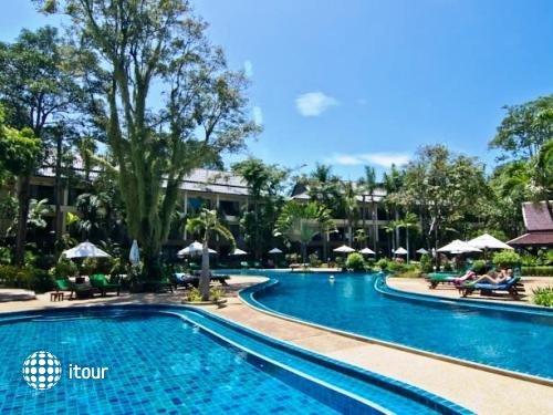 Green Park Resort 2
