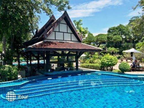 Green Park Resort 6