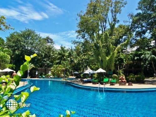 Green Park Resort 7