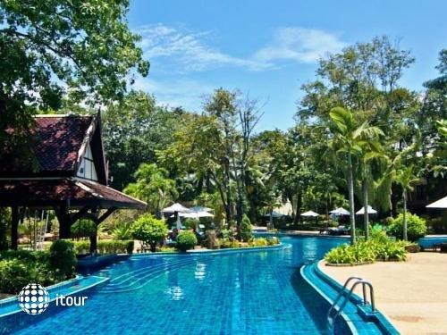 Green Park Resort 8