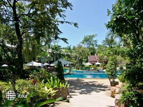 Green Park Resort 1