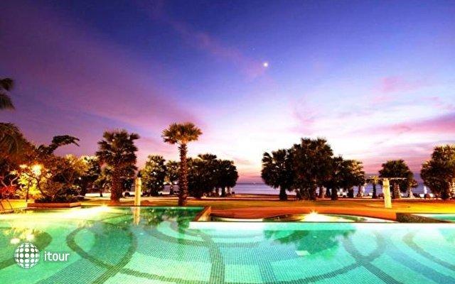 The Ravindra Resort & Spa 5