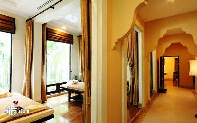 The Ravindra Resort & Spa 7