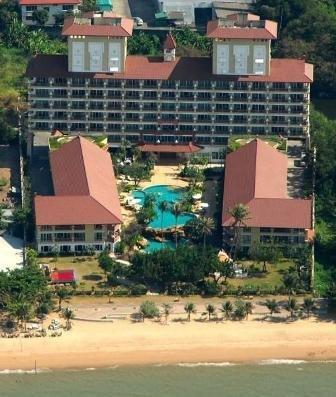Bw Bella Villa Cabana 6