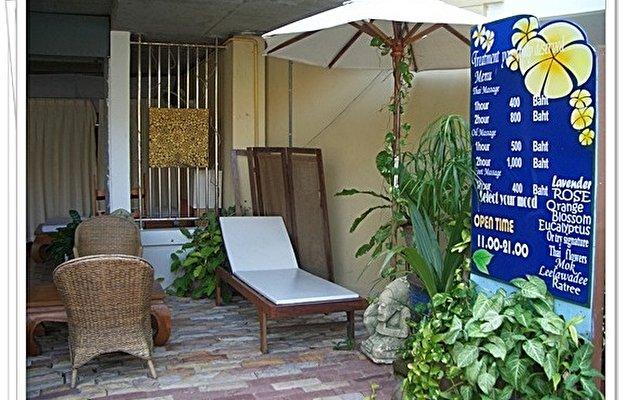 Bw Bella Villa Cabana 3