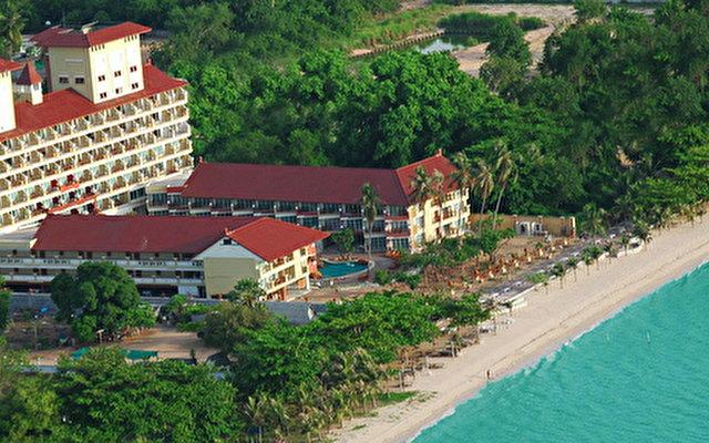 Bw Bella Villa Cabana 1