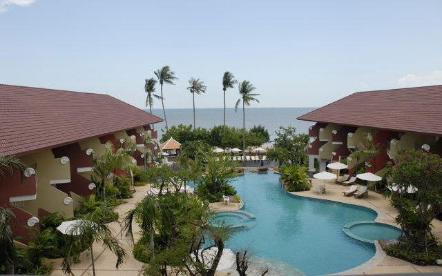 Bw Bella Villa Cabana 2