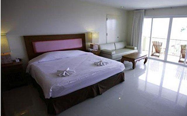 Bw Bella Villa Cabana 8