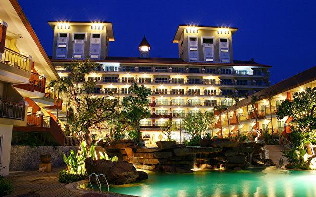 Bw Bella Villa Cabana 10