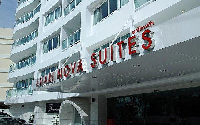 Amari Nova Suites 1
