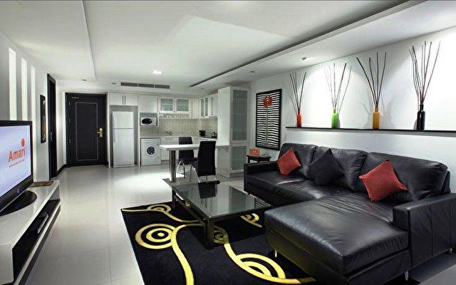 Amari Nova Suites 9