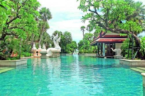 Dor Shada Resort By The Sea 5